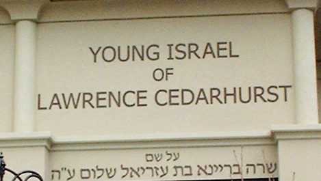 Young Israel -
