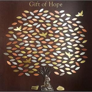 Click to Enlarge Gift of Hope