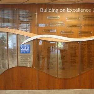 Click to Enlarge Building on Excellence