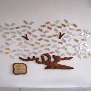 Click to Enlarge Model 485 Minature Tree of Life