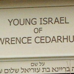 Click to Enlarge Young Israel