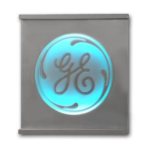 Click to Enlarge GE LOGO